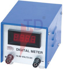 DIGITAL BENCH METER
