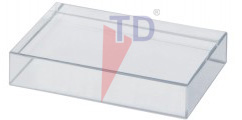 GLASS BLOCK MOULDED GLASS