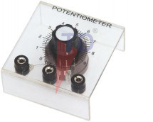 POTENTIOMETER, LINEAR